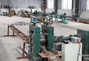 亚泰化工工厂环境(六)