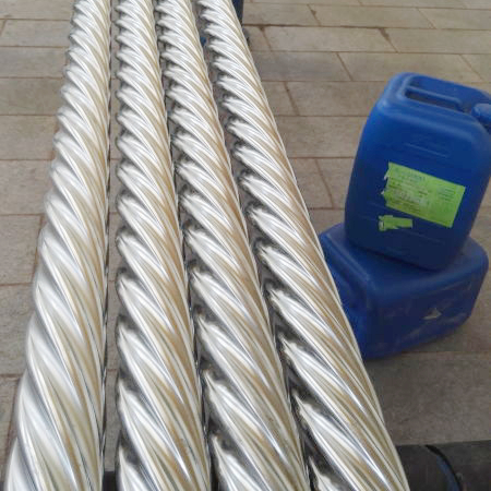 螺杆钻具的应用